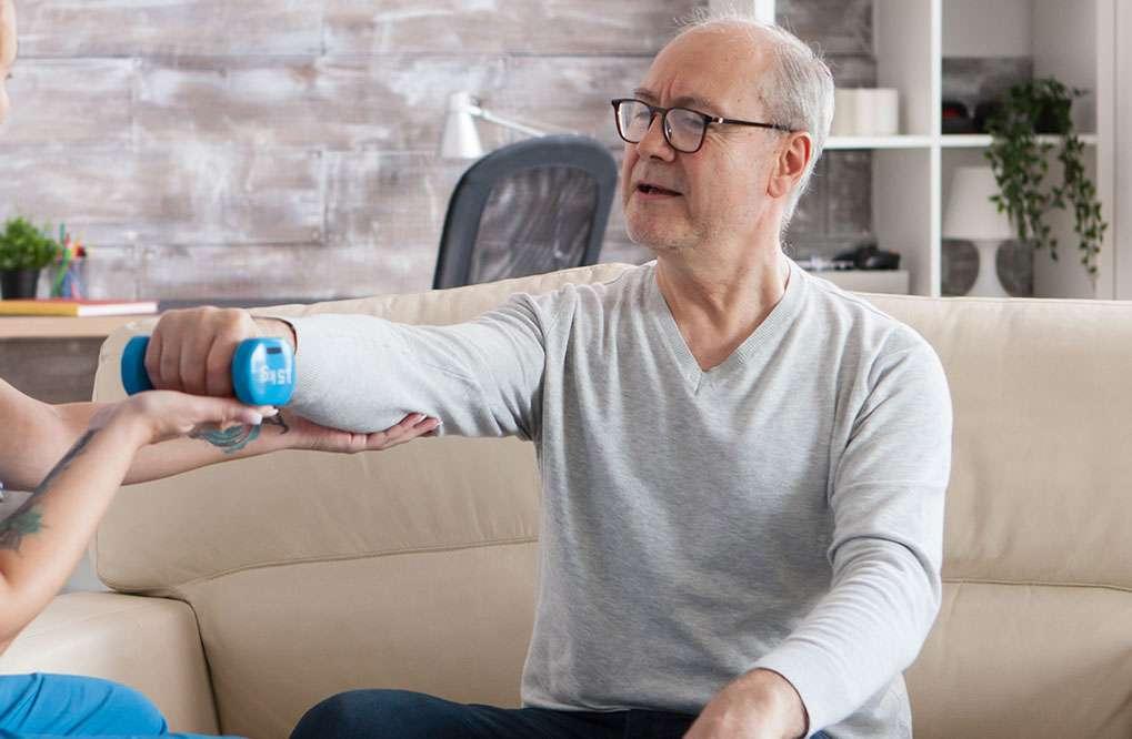 Os benefícios da Fisioterapia Motora na recuperação pós-covid